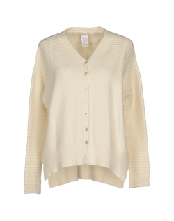 Sandai - Button Closing Cardigan