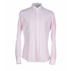Glanshirt - Stripe Shirt