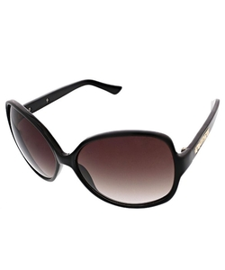 O by Oscar De La Renta - Large Rounded Square Sunglasses