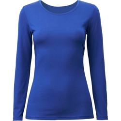 Uniqlo - Heattech Crewneck Long Sleeve T-Shirt
