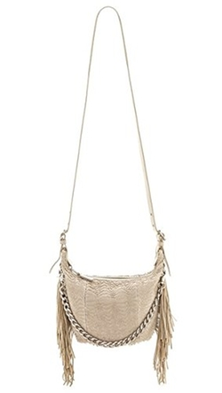 Ash  - Bo Cross Body Bag