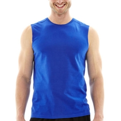 Xersion - Cotton Muscle T-Shirt