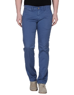 Holiday Cotton Couture  - Casual Pants