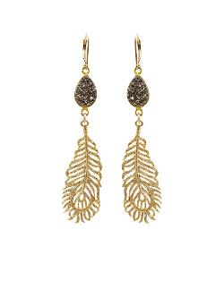 Alexandra Beth Designs - Molly Earrings