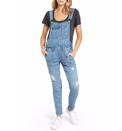 McGuire - Denim Ankle Overall