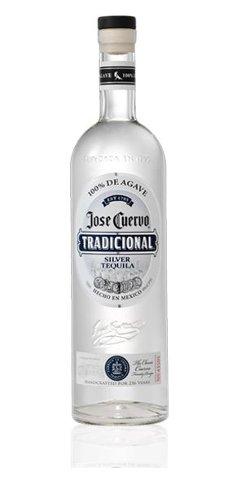 Jose Cuervo - Tradicional Silver Tequila