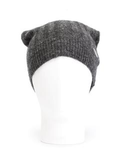 Michael Michael Kors - Ribbed Beanie Hat