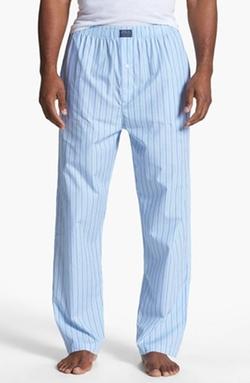 Polo Ralph Lauren - Cotton Pajama Pants