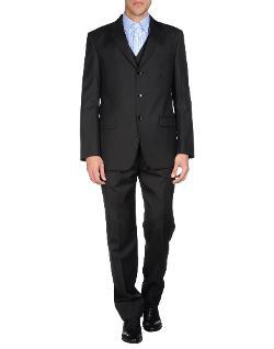 Fabio Modigliani  - Three Piece Suits