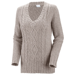 Columbia Sportswear - Cabled Cutie Sweater