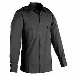 Lawpro - Poly Cotton Long Sleeve Premium Shirt