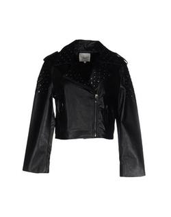Silvian Heach - Studded Biker Jacket