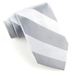 Stafford - Bond Tonal Stripe Tie