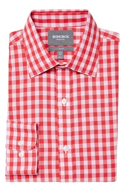 Bonobos - Gingham Dress Shirt