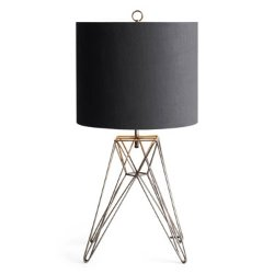 Studio - Wire Frame Table Lamp