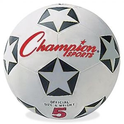 Champion Sports - Soccer Ball