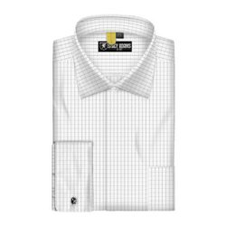 Stacy Adams - Lyon Dress Shirt