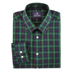 Stafford - Broadcloth Super Shirt
