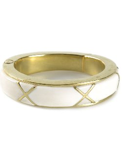 Vaubel  - Thick Bone Bangle
