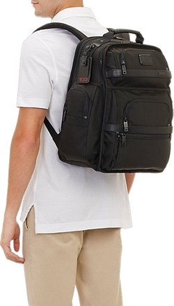 Tumi - Alpha II T-Pass Business Backpack