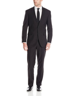 Perry Ellis - Two Button Suit