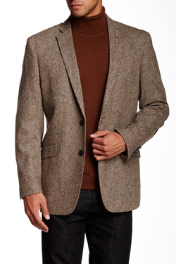 US Polo Assn. - Wool Blend Sport Coat