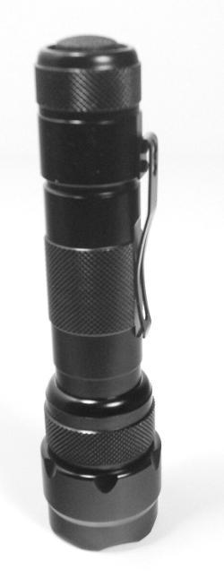 UltraFire  - WF502B Flashlight