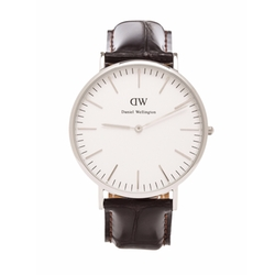 Daniel Wellington - York 40mm Watch
