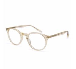 Barton Perreira - Princeton Round Frames Glasses