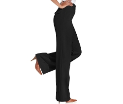 Style & Co. - Stretch Wide-Leg Pants