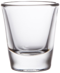 Anchor Hocking - Heavy Base Shot Glass