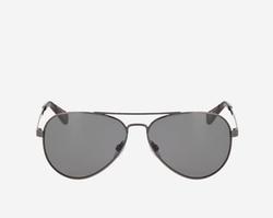 Cole Haan - Metal Aviator Sunglasses