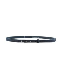Humanoid - Thin Belt