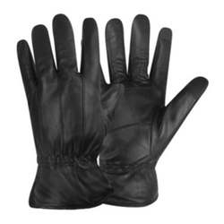 Stafford - 3-Dart Leather Touch Screen Gloves