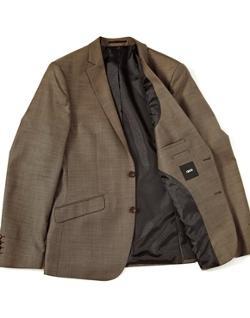 ASOS S - lim Fit Suit Jacket in 100% WoolSlim Fit