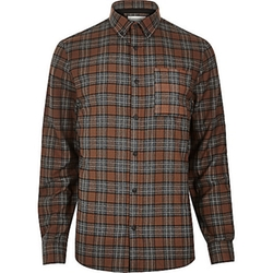 River Island - Casual Check Shirt