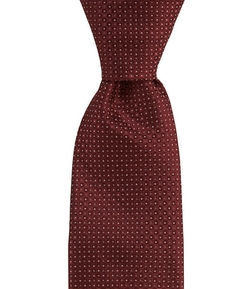 Murano - Twin-Print Tie
