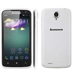 Lenovo - Unlocked Android Smartphone