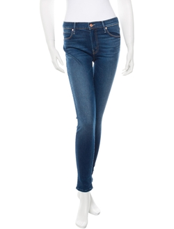 Mother - Skinny Leg Jeans