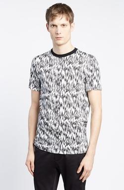 Lanvin -  Print T-Shirt