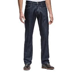 Agave Denim - Troubadour Pragmatist Classic Straight Jeans