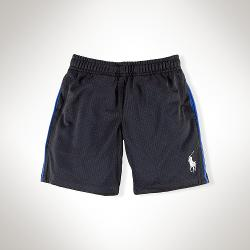 Ralph Lauren - Big Pony Pull-On Active Short