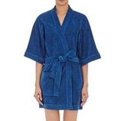 Eres - Short-Sleeve Robe