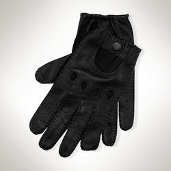 Ralph Lauren - Leather Driving Gloves