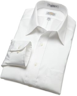 Eagle - Pointed Collar Dress Shirt