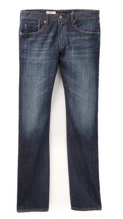 AG Adriano Goldschmied  - Protégé Straight Leg Jeans
