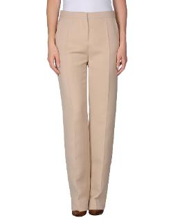 Valentino - Casual Wool Pants