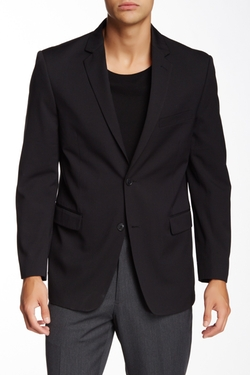 US Polo Assn. - Two Button Notch Lapel Suit Separate Coat