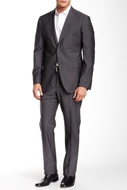 John Varvatos Collection - Hampton Two Button Notch Lapel Suit
