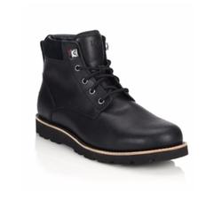 UGG - Seton Wool-Lined Utility Boots
